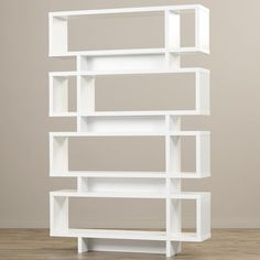 Found it at AllModern - Cube Unit Bookcase Shelves, Bookshelves, Bookcase, Home Decor, Plastic Shelves, Contemporary Home Decor, Diy Home Office Furniture, Furniture Hire, Shelving