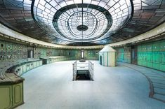 A semi-abandoned power station in Kelenfold, Budapest, Hungary. Image © Roman Robroek - Shortlist for the 2018 Architectural Photography Awards Revealed Photography Competitions, Photography Awards, Digital Photography, Interior Photography, Design Set, House Design, Urban Design, Bulgaria, World Architecture Festival