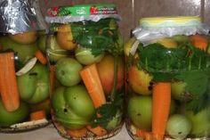 Reteta Muraturi Celery, Pickles, Cucumber, Vegetables, Cooking, Food, Canning, Bulgur, Kitchen