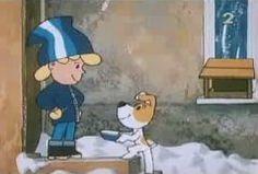 Reksio My Heritage, Mole, Poland, Smurfs, Childhood, Europe, Memories, Cartoon, Tv