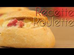 Crochons (petits pains farcis)