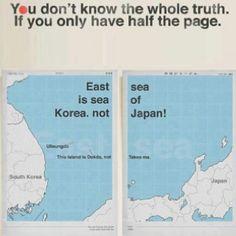 truth of Dokdo