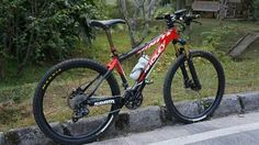 My mtb Mtb, Bicycle, Vehicles, Bicycle Kick, Bike, Trial Bike, Bicycles, Vehicle, Tools