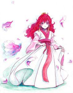 Anime:Akatsuki no yona Yona