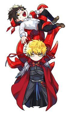 Manhwa, Otaku Anime, Anime Art, Anime Demon Boy, Great Warriors, Slash, Ship Art, Anime Chibi, Anime Characters