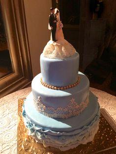 La Joconde Cakes Wedding And Event Based In Portland Oregon