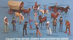 This page deals with Johnny West and the whole gang. Description from ransrealm.com. I searched for this on bing.com/images