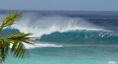 Pipeline, Oahu - Takes My Breath Away...