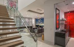 Modern LA property boasting magnificent outdoor living