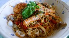 Karp, Tilapia, Spaghetti, Cooking Recipes, Ethnic Recipes, Food, Meal, Cooker Recipes, Essen