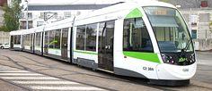#CAF - Construcciones y Auxiliar de Ferrocarriles, creamos soluciones ferroviarias #ligthrail