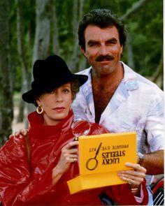 TOM & CAROL BURNETT