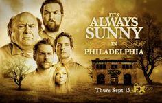 It's Always Sunny In Philadelphia (FX)