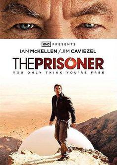 Warner The Prisoner