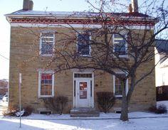 READ: The Haunted Bookshop in Iowa City, IA