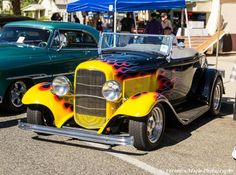 Roam'n Relics 35th Annual Car Show | Hotrod Hotline