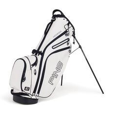 43fa8c71ece3 Ping Hoofer Stand Bag at golfessentials.