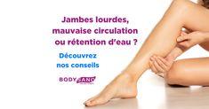 Coaching, Lourdes, Circulation, The Heat, Legs, Tips, Training