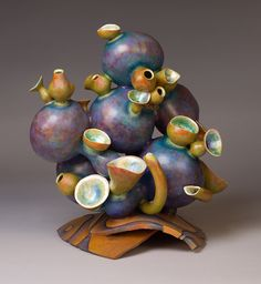 January 2016 Arizona Gourds Newsletter- Featured articles: Copying/Creativity Featured artist: Carol Kroll Tip of the Month: Pineneedle tips. Hand Painted Gourds, Wood Creations, Gourd Art, Glass Ceramic, Pyrography, Fun Projects, Art Dolls, Woodworking Projects, Art Pieces