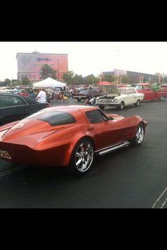 don kirby 67 corvette - Bing Images #chevroletcorvette1963