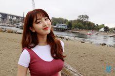Park jihyo twice likey Nayeon, Kpop Girl Groups, Korean Girl Groups, Kpop Girls, Park Ji Soo, Charming Eyes, Sana Momo, Jihyo Twice, Twice Once