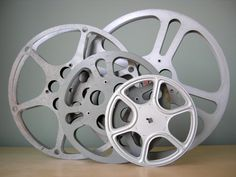 Remember them continually getting stuck the the films breaking....