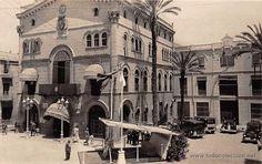 BADALONA (BARCELONA).- AYUNTAMIENTO Barcelona, Street View, Town Hall, Pretty, Places, Pictures, Barcelona Spain