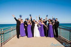 * Newport Pier, Bridesmaid Dresses, Wedding Dresses, Poses, Bridal, Party, Weddings, Fashion, Bridesmade Dresses
