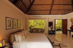 Travelair - The Viceroy - Ubud - Suite - Bali