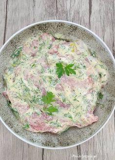 Yummy Food, Yummy Recipes, Potato Salad, Potatoes, Chicken, Meat, Ethnic Recipes, Recipies, Tasty Food Recipes