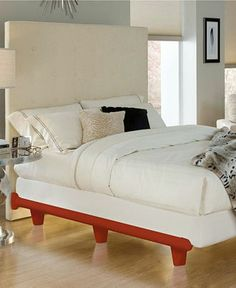 Attractive Knickerbocker EmBrace Bed Frame