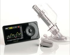 Dexcom Share's Remote Monitoring Product, Which Enables Real-Time ...