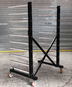 Buy iTECH Expanding Mobile Paint Spray Drying Rack for sale at Scott+Sargeant Woodworking Machinery: Showroom warehouse near London Portable Paint Booth, Used Cnc Router, Garage Paint, Used Woodworking Machinery, Glass Printing, Art Storage, Architrave, Paint Drying, Garage Design