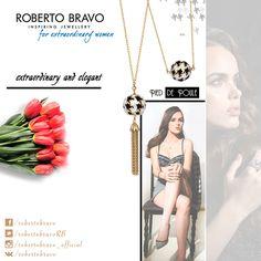 Pazar gününe yakışan rahat şıklık. // Comfortable elegance that perfectly suits Sunday. // Удобная элегантность, которая прекрасно подходит для воскресенья.  #RobertoBravo #inspiring #Jewellery #Shopping #Style #Fashion #Love #Jewelry #Extraordinary #Marsala #Awsome #Woman #PiedDePoule #Necklace