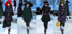 #MarcJacobs #NewYork #NYFW #AW12 If you missed out on this sumptuous collection, catch up now at http://www.fashion156.com/collections/marc-jacobs-new-york-fashion-week-aw12-womenswear/