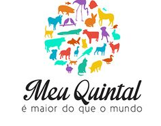 """Check out new work on my @Behance portfolio: """"Meu Quintal, da Ely e da Camila"""" http://on.be.net/1L1Afox"""