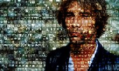Jay Kay from Jamiroquai Jay Kay, European Tour, Movies And Tv Shows, Really Cool Stuff, Mosaic, Watch, Sexy, Clock, Mosaics