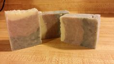 Tea Tree Oil Hot Process Soap!! ~ 5 oz Bar by ShellsSpaProducts on Etsy