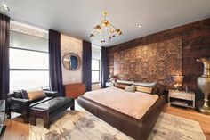 You'll want to write love songs about John Legend and Chrissy Teigen's NYC apartment.