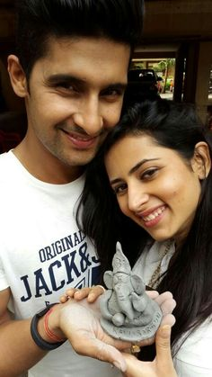 Ravi and sargun Tv Actors, Actors & Actresses, Ravi Dubey, Girl Couple, Couple Photography Poses, French Quotes, Saree Dress, Africa Fashion, Celebrity Couples