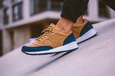 Saucony Drops Two Jazz 91 Colorways for Summer - EU Kicks: Sneaker Magazine