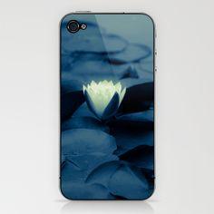 """Light the Night"" iPhone & iPod Skin by Ann B. @ Society6"