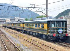 日本旅行「〈サロンカー土佐〉で行く 高知の旅(仮称)」|最新鉄道情報|鉄道ホビダス