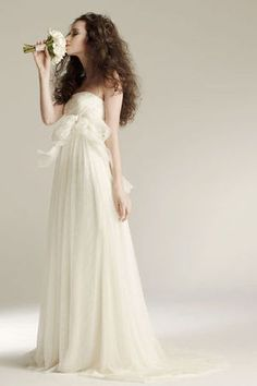See related links to what you are looking for. Wedding Beauty, Wedding Bride, Wedding Gowns, Wedding Girl, Wedding Flower Girl Dresses, Bridesmaid Flowers, W Dresses, Nice Dresses, Beautiful Dresses