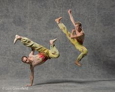 Via Lois Greenfield Photography : Dance Photography : Miami City Ballet