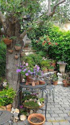 Eco Garden, Garden Junk, Dream Garden, Garden Paths, Gardens Of The World, Most Beautiful Gardens, Home And Deco, Patio, Garden Projects