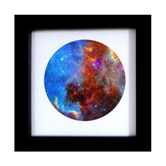 Fine art Space print.  Nebula photography. Cosmos by dotdotdot88, £7.00