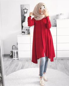 mentions J'aime, 51 commentaires – Ebru ( Modern Hijab Fashion, Street Hijab Fashion, Hijab Fashion Inspiration, Muslim Fashion, Niqab Fashion, Islamic Fashion, Outfits Casual, Casual Hijab Outfit, Fashion Outfits