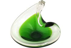 1960's Murano Glass Bowl on @One Kings Lane Vintage & Market Finds by Ruby + George