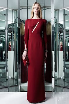 Azzaro Pre-Fall 2013 Collection Photos - Vogue